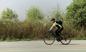[서울을 걷다, 달리다]서울 자전거 코스